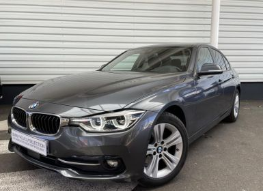 BMW Série 3 320dA xDrive 190ch Business Design Euro6d-T