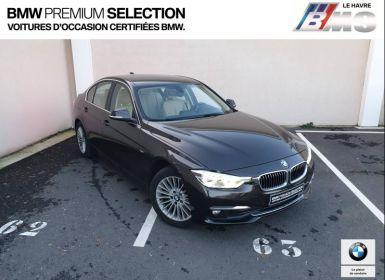Acheter BMW Série 3 320dA xDrive 190ch Luxury Occasion