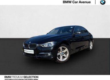 BMW Série 3 320dA xDrive 190ch Luxury Occasion