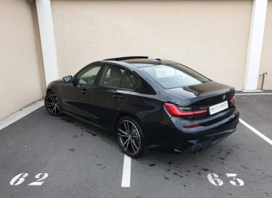Voiture BMW Série 3 320dA xDrive 190ch M Sport Occasion