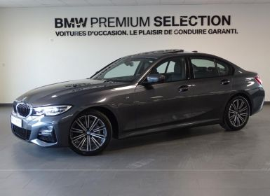 Achat BMW Série 3 320dA xDrive 190ch M Sport Occasion