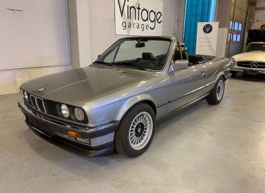 BMW Série 3 320i Cabrio Occasion