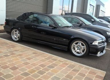 Achat BMW Série 3 320i Individual Occasion