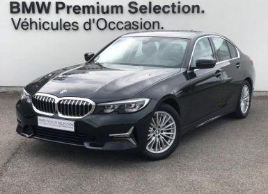 Vente BMW Série 3 320iA 184ch Luxury Occasion