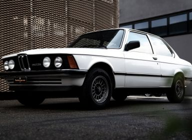 BMW Série 3 323 I Occasion
