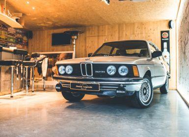 Vente BMW Série 3 323i E21 Occasion