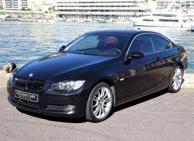 Vente BMW Série 3 325 DA COUPE LUXE 3.0 6 CYL 197 CH - MONACO Occasion