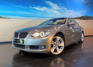 Vente BMW Série 3 325 i Cabrio 211pk manueel Leder - Navi - Xenon - Cruise - PDC Occasion