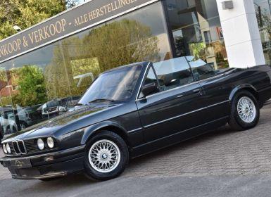 BMW Série 3 325 OLDTIMER