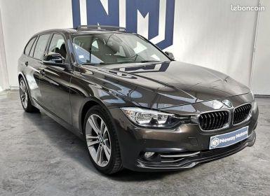 BMW Série 3 325 SERIE (F31) (2) TOURING 325D 218ch SPORT