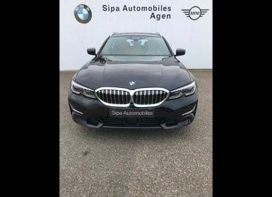 Vente BMW Série 3 330 330dA xDrive 265ch Luxury Occasion
