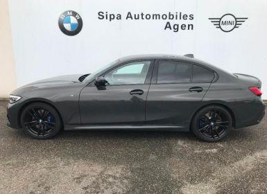 Vente BMW Série 3 330 330iA 258ch M Sport Occasion