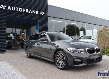 Vente BMW Série 3 330 E BREAK - 4X4 - M-SPRT - ACC - PANO - TREKHK - H&K Occasion
