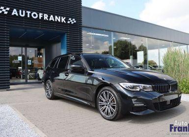 BMW Série 3 330 E - BREAK - LASR - M-SPRT - ACC - TOW - PANO - H&K