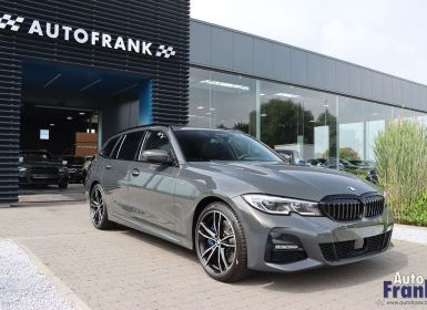 BMW Série 3 330 E - BREAK - M-SPORT - LASER - H&K - TREKHAAK - ACC