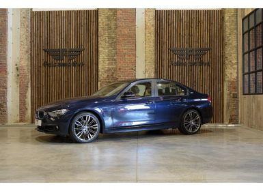 Vente BMW Série 3 330 E Iperf. - autom - Navi - Leder - BIV 47€ Occasion