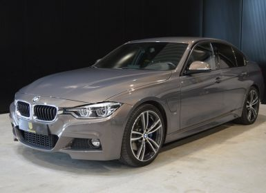 Achat BMW Série 3 330 e iPerformance Pack M !! 1 MAIN !! INDIVIDUAL !! Occasion