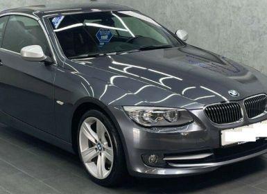 BMW Série 3 330d A  245 Cabriolet luxe
