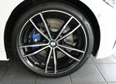 Voiture BMW Série 3 330d M Sport Occasion