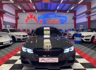 Vente BMW Série 3 330d m sport bva 8 265cv (g20) Occasion