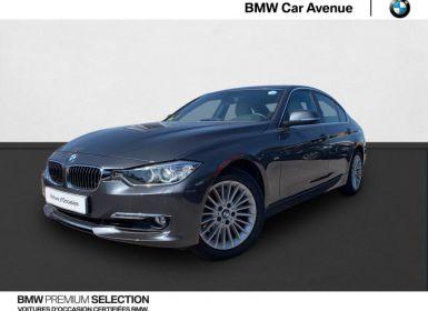 Vente BMW Série 3 330dA xDrive 258ch Luxury Occasion