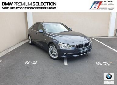 Achat BMW Série 3 330dA xDrive 258ch Luxury Occasion