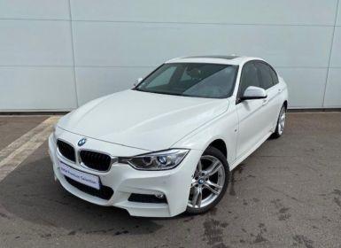 Vente BMW Série 3 330dA xDrive 258ch M Sport Occasion
