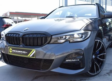 Achat BMW Série 3 330e X-Drive Touring M-pack Occasion