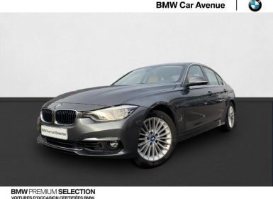 Achat BMW Série 3 330eA 252ch Luxury Occasion