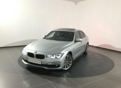 Vente BMW Série 3 330eA 252ch Luxury Occasion