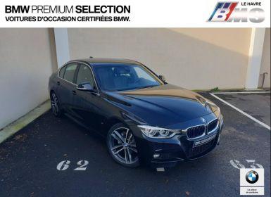 Acheter BMW Série 3 330eA 252ch M Sport Occasion