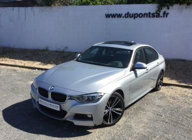 Vente BMW Série 3 330eA 252ch M Sport Occasion