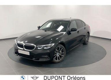 Vente BMW Série 3 330eA 292ch Edition Sport 10cv Occasion