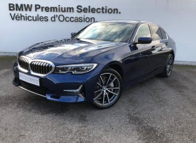 BMW Série 3 330eA 292ch Luxury 34g Occasion
