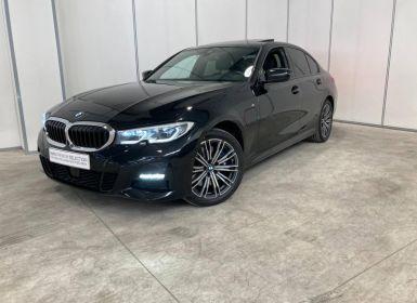 Vente BMW Série 3 330eA 292ch M Sport 10cv Occasion