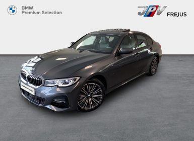 BMW Série 3 330eA 292ch M Sport 10cv