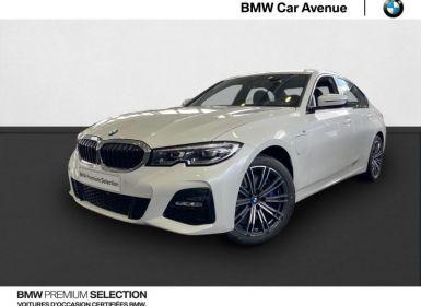 Achat BMW Série 3 330eA 292ch M Sport Occasion