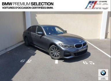 Vente BMW Série 3 330eA 292ch M Sport 34g Occasion