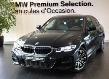 Achat BMW Série 3 330eA 292ch M Sport 34g Occasion