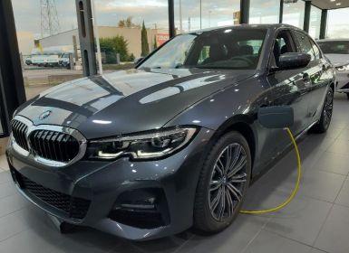 Vente BMW Série 3 330eA 292ch M Sport 34g Neuf