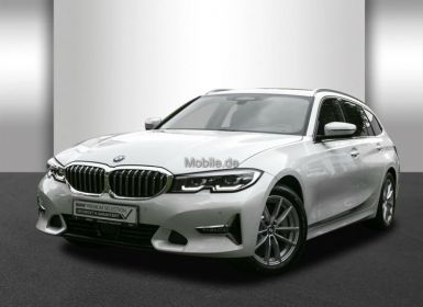 Achat BMW Série 3 330iA Touring 258ch Luxury Occasion
