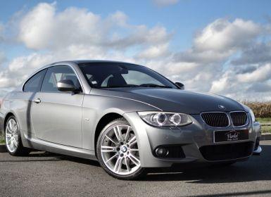 Vente BMW Série 3 330XIA E92 LCI COUPE 3.0l 272ch M SPORT Occasion