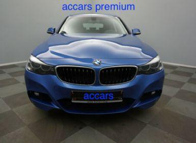BMW Série 3 335 D 313 CH