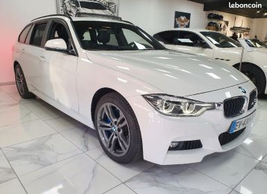 Vente BMW Série 3 335D BVA8 Xdrive M-Sport Occasion
