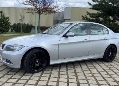 Vente BMW Série 3 335D LUXE AUTO Occasion