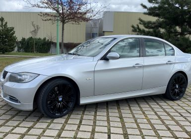 BMW Série 3 335D LUXE AUTO Occasion