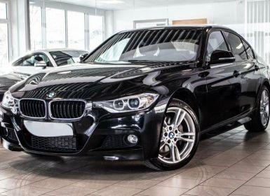 Voiture BMW Série 3 335D XDRIVE 313 M SPORT Occasion
