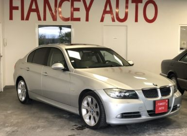 BMW Série 3 335i LUXE Occasion