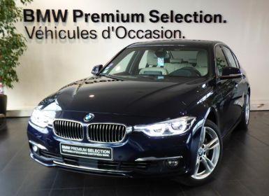 BMW Série 3 340iA 326ch Luxury Occasion