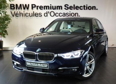 Vente BMW Série 3 340iA 326ch Luxury Occasion